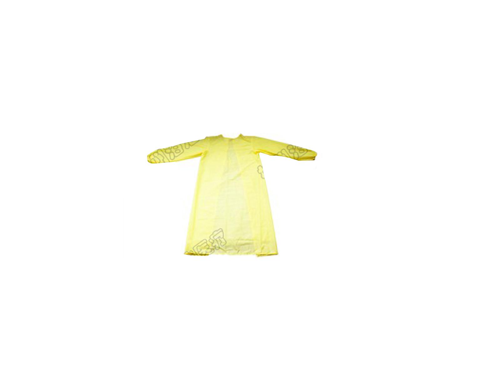 医用防水罩袍